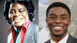 Chadwick Boseman James Brown