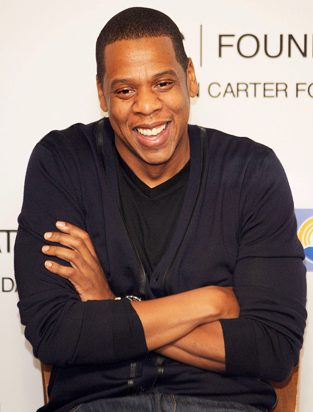 Jay Z And 50 Cent: Jay Z's Rocawear Sued