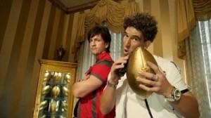 Payton & Eli manning Rap