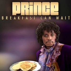 dave chappelle AS PRINCE FOR ARTWORK