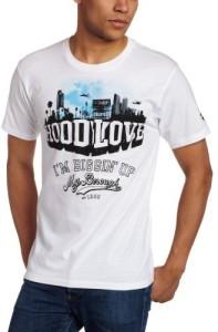 rockawear hoodlove