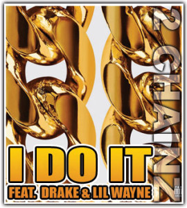 2CHAINZ - I DO IT