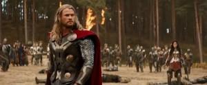 Thor Trailer