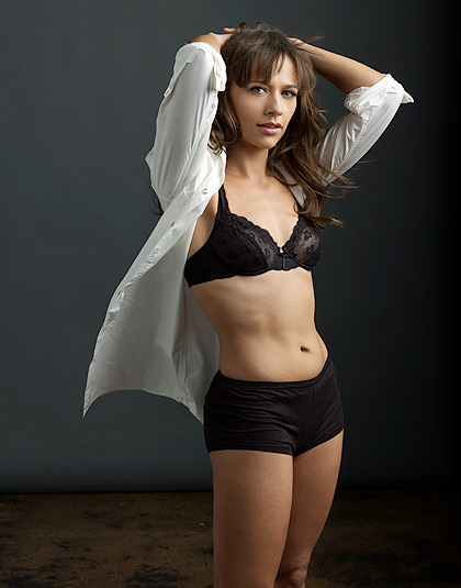 Rashida jones pussy think, that