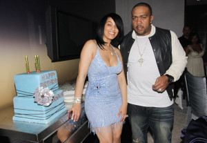 timbaland and wife2