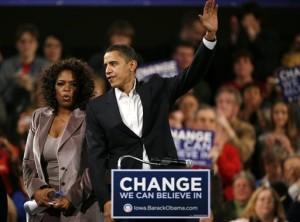 Obama & Oprah