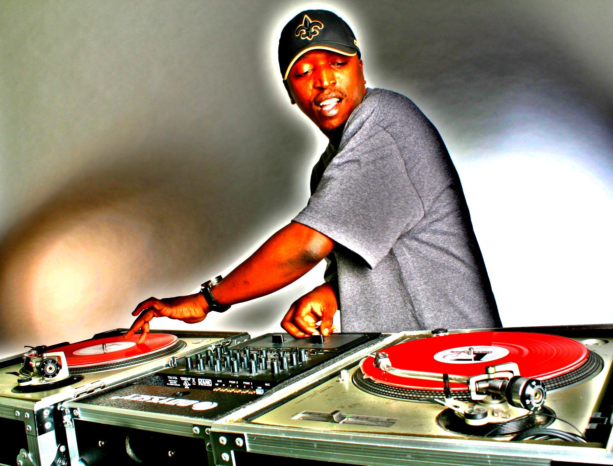 WGCI Mixshows